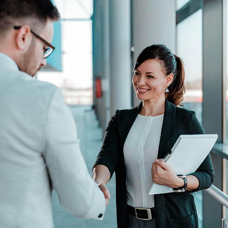 Hald HR Consulting – rekruttering og rådgivning