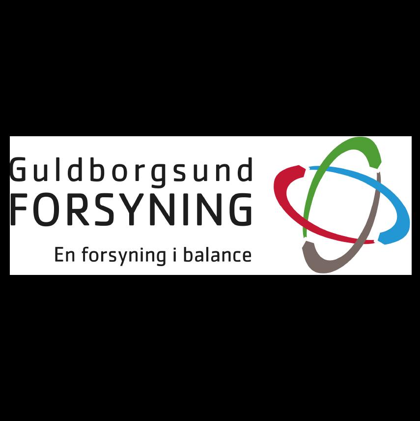 logo guldborgsund forsyning