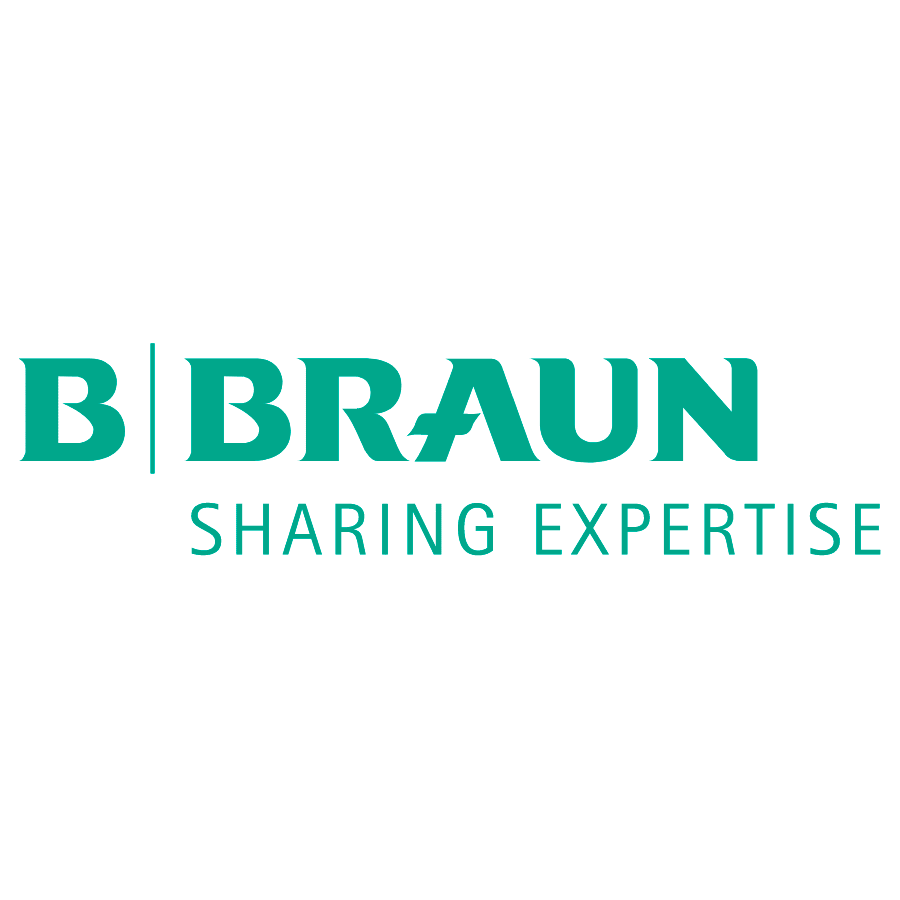 logo b. braun medical