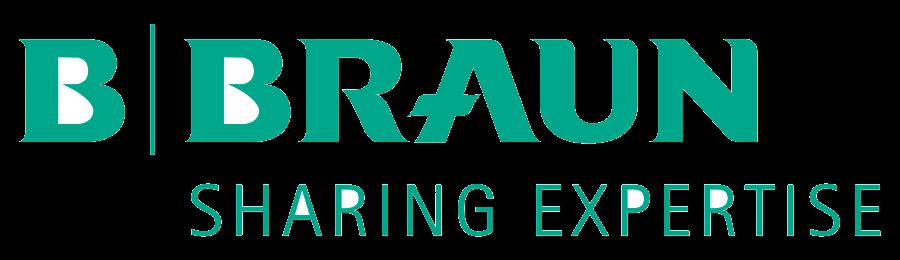 logo b. braun medical